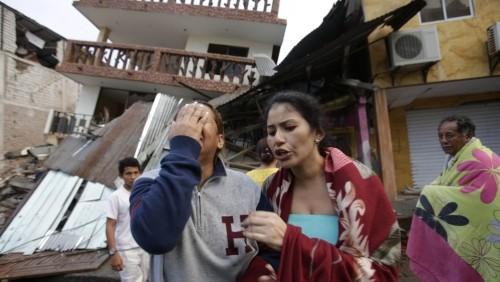 Việt Nam chia sẻ những đau thương mất mát với các nước bị thảm họa động đất - ảnh 1