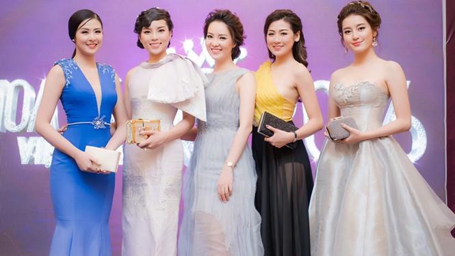 Đề cao vẻ đẹp nhân ái tại Hoa hậu Việt Nam 2016  - ảnh 1
