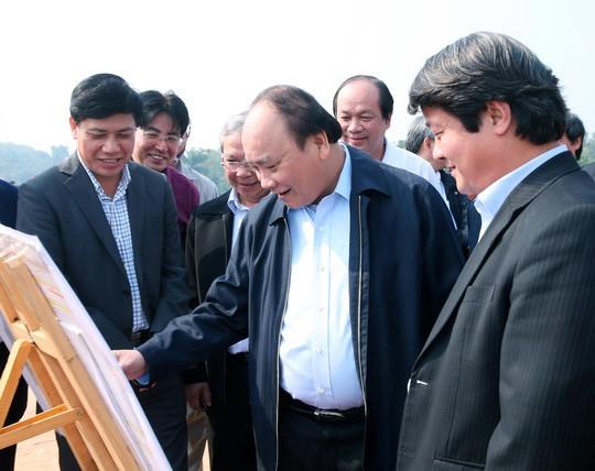 Xây dựng Việt Trì trở thành thành phố Lễ hội về với cội nguồn của dân tộc  - ảnh 1