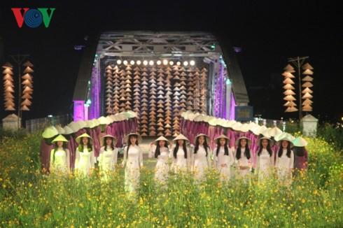 Bế mạc Festival Nghề truyền thống Huế 2017 - ảnh 3