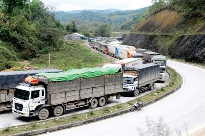 Đẩy mạnh xuất khẩu chính ngạch sang thị trường Trung Quốc - ảnh 1