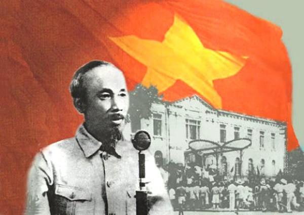 Hát về Người - Hồ Chí Minh - ảnh 1