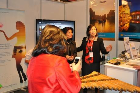 Việt Nam dự Hội nghị ASEM về nâng cao quyền năng kinh tế của phụ nữ - ảnh 1