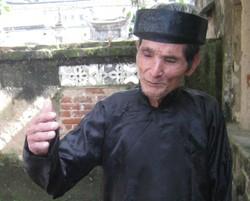 หมู่บ้านจั่ว- หมู่บ้านแห่งบทกลอนของเวียดนาม - ảnh 2