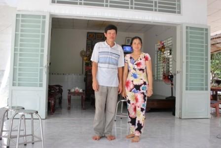 เหงวียน ทิ อันห์ เหวียน-เงือกสาวเวียดนาม - ảnh 3