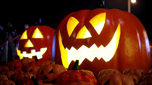 Halloween festival in the US  - ảnh 4
