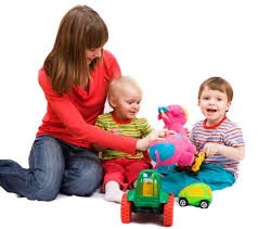 US babysitters and nannies - ảnh 4