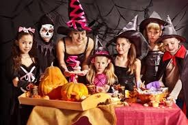 Halloween festival in the US  - ảnh 1