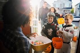 Halloween festival in the US  - ảnh 2