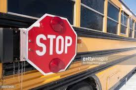 American yellow school bus  - ảnh 3