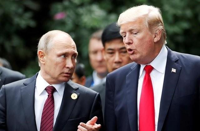 Putin-Trump meeting may take place this summer - ảnh 1
