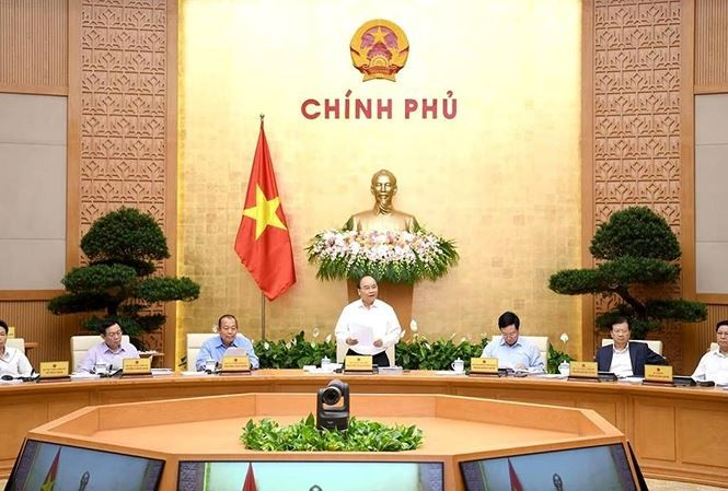 Vietnam's 9-month GDP highest since 2011 - ảnh 1
