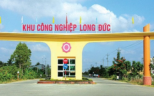 Dong Nai steps up effort to lure foreign investors - ảnh 1