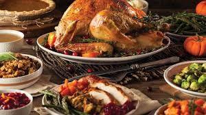 Thanksgiving in US  - ảnh 1