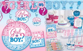 US Baby shower party - ảnh 2