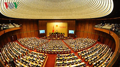 National Assembly to pass seven bills in mid-year session  - ảnh 1