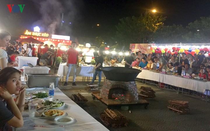 Celebrated foreign chefs join Da Nang International Food Festival  - ảnh 1
