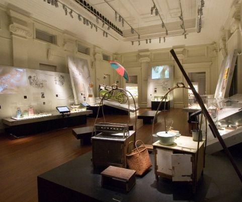 สิงคโปร์ยกระดับคุณภาพของพิพิธภัณฑ์ต่างๆ - ảnh 2