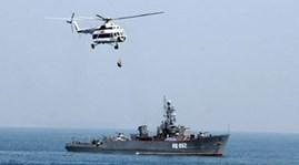 กองทัพประชาชนเวียดนามขยายความร่วมมือกับนานาประเทศเพื่อรับมือกับภัยธรรมชาติ - ảnh 1