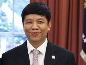 เวียดนามและสหรัฐร่วมมือกันในการแก้ไขผลเสียหายจากสงคราม - ảnh 1
