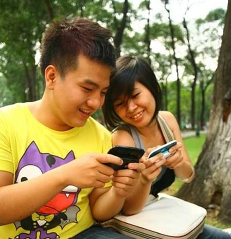 เยาวชนเวียดนามและภาษาเวียดนามในยุคผสมผสาน - ảnh 1