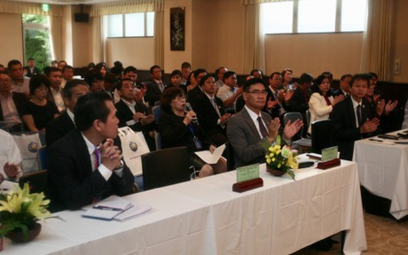 Thúc đẩy thương mại, giao thương giữa doanh nghiệp tỉnh Đồng Nai và doanh nghiệp Nhật Bản - ảnh 1