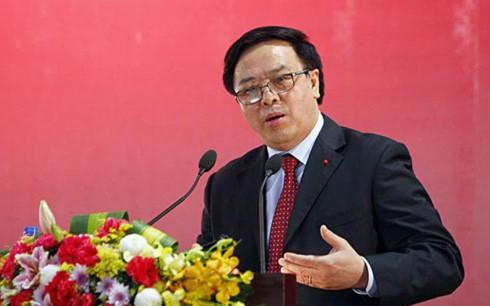 Việt Nam và Hoa Kỳ thúc đẩy quan hệ song phương - ảnh 1