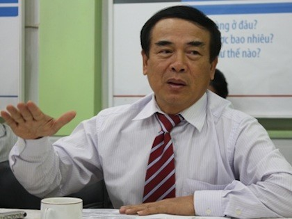 Dấu ấn 40 năm của Việt Nam trong ngoại giao đa phương - ảnh 2