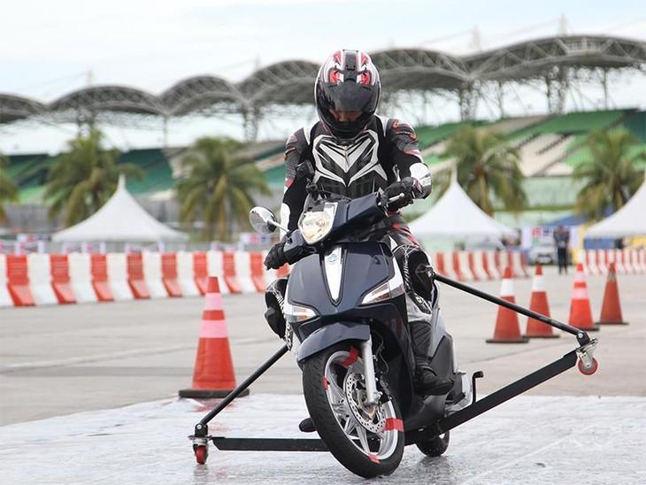 Tập đoàn Bosch sẽ được tiếp cận hồ sơ tai nạn giao thông của Việt Nam - ảnh 1