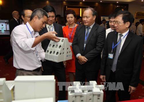 Khai mạc Hội nghị các quan chức cao cấp APEC về quản lý thiên tai  - ảnh 3