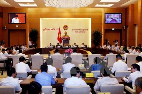 Việt Nam tăng cường quan hệ hợp tác nghị viện với Argentina - ảnh 1