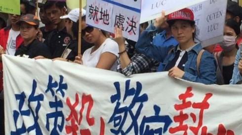 Việt Nam theo dõi sát vụ công dân Nguyễn Quốc Phi tử vong ở Đài Loan (Trung Quốc) - ảnh 1
