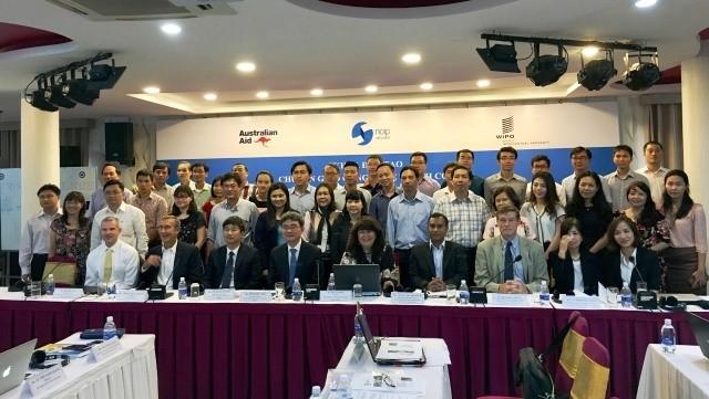 WIPO hỗ trợ Việt Nam phát triển tài sản trí tuệ và ứng dụng tiến bộ công nghệ  - ảnh 1