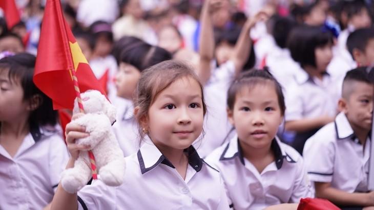 Việt Nam chia sẻ những kinh nghiệm trong xử lý bất bình đẳng xã hội  - ảnh 1