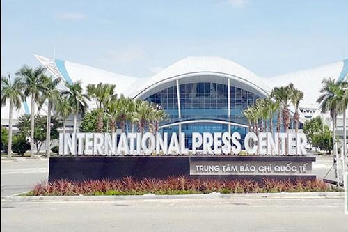 Đà Nẵng tập trung hoàn thiện công tác chuẩn bị cho Tuần lễ cấp cao APEC  - ảnh 1
