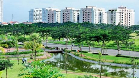 ADB hỗ trợ Việt Nam xây dựng cơ sở hạ tầng đô thị xanh, thích ứng biến đối khí hậu tại các đô thị  - ảnh 1