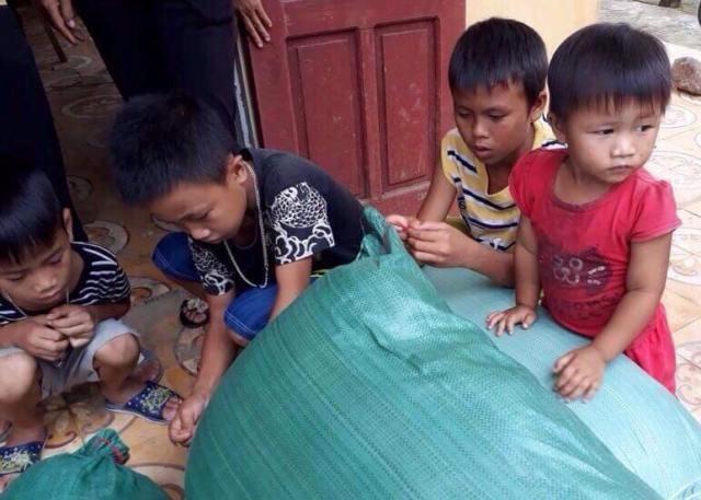 Ấm lòng những sẻ chia của người Việt xa xứ với người dân vùng lũ - ảnh 10
