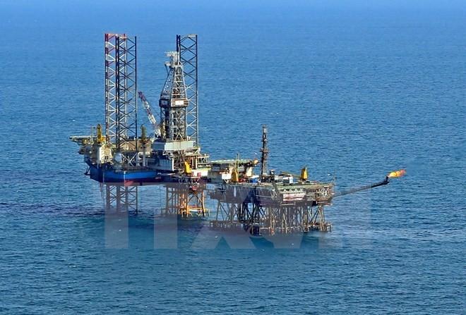 Phó Chủ tịch Quốc hội Phùng Quốc Hiển tiếp Phó Chủ tịch Tập đoàn Exxon Mobil  - ảnh 1