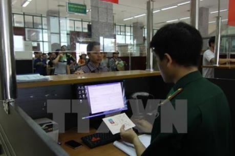 Bổ sung 6 nước có công dân được thí điểm cấp thị thực điện tử - ảnh 1