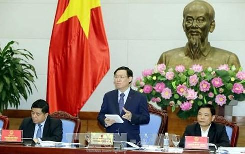 Hội nghị sơ kết 5 năm thi hành Luật Hợp tác xã năm 2012 - ảnh 1