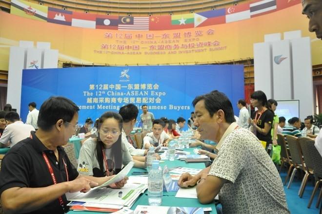 Việt Nam thu hút nhiều nhà đầu tư Trung Quốc - ảnh 1