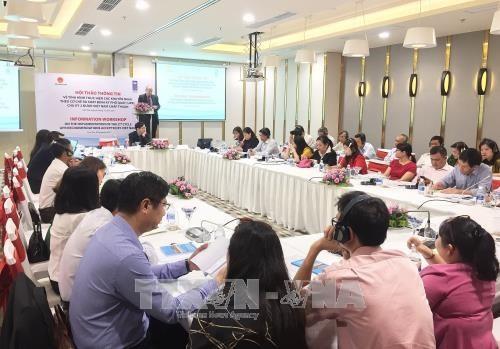 Việt Nam thực hiện bảo vệ, thúc đẩy và tăng cường nhận thức về quyền con người - ảnh 1