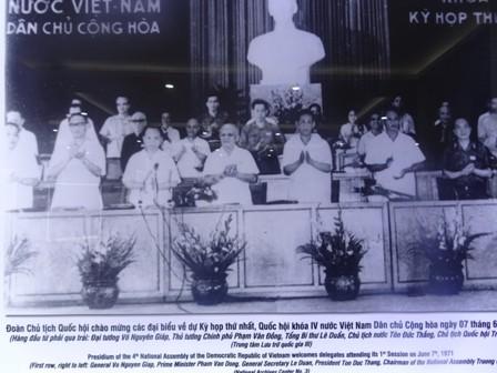 Gìn giữ và bảo tồn những di sản ký ức chung Việt - Pháp - ảnh 3