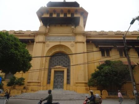 Gìn giữ và bảo tồn những di sản ký ức chung Việt - Pháp - ảnh 8