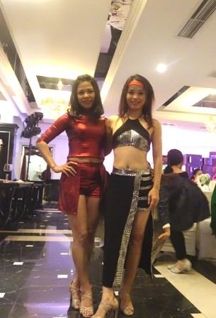 Đêm nhạc ấm áp tình hữu nghị Việt Nam và các nước Mỹ Latinh - ảnh 6