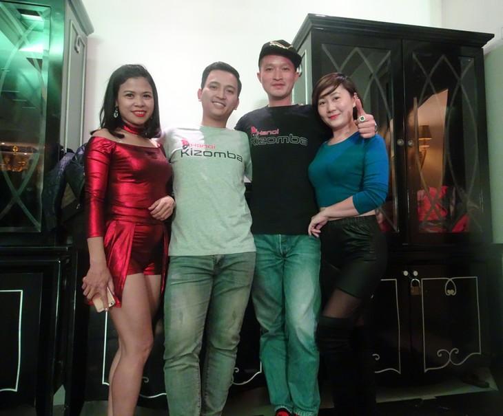Đêm nhạc ấm áp tình hữu nghị Việt Nam và các nước Mỹ Latinh - ảnh 5
