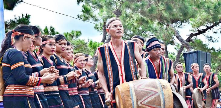 Tháng 3 ở Tây Nguyên – Mùa của những lễ hội đặc sắc - ảnh 1
