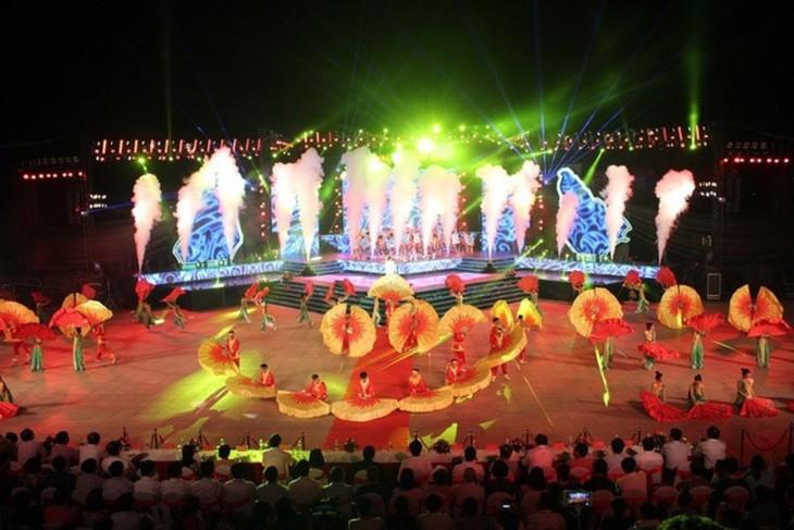 Lễ khai mạc năm Du lịch Quốc gia 2018 – Hạ Long – Quảng Ninh sẽ diễn ra vào ngày 28/04 - ảnh 2