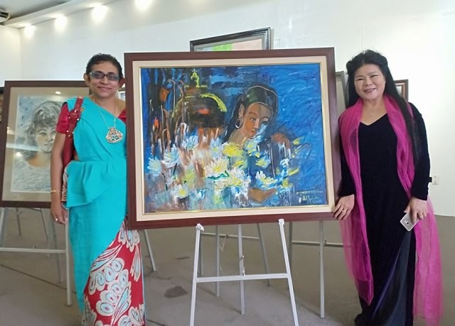 Ngày hội văn hóa đa sắc màu Srilanca tại Hà Nội - ảnh 4