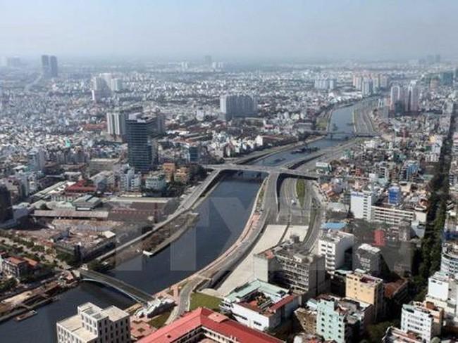 Việt Nam sẽ có 3 đô thị trong mạng lưới thành phố thông minh ASEAN - ảnh 1